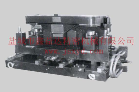 PQ35转向节OP40立加夹具