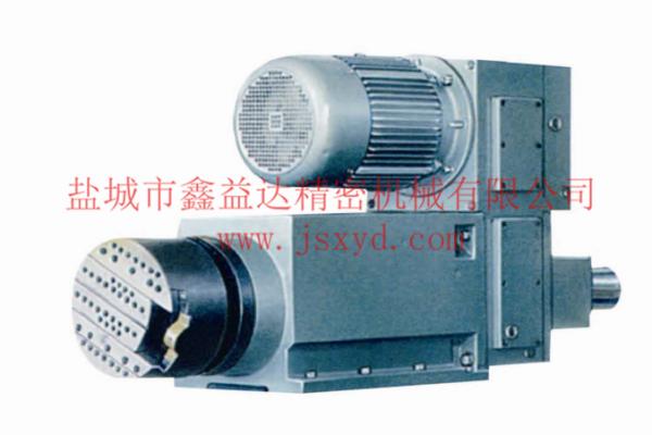 江苏1TC系列镗孔车端面动力头