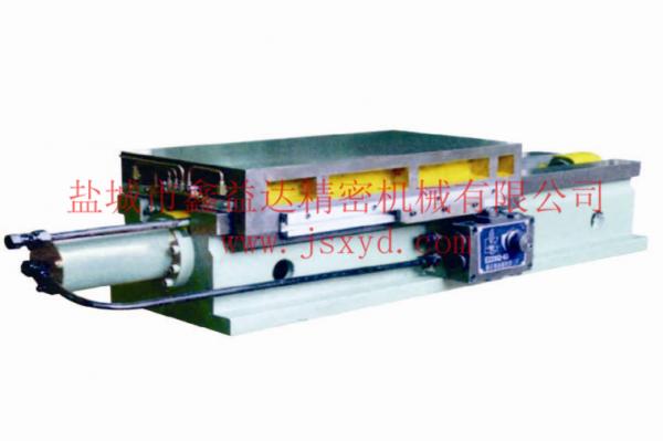 1HJT 1HYT 系列机械液压滑台