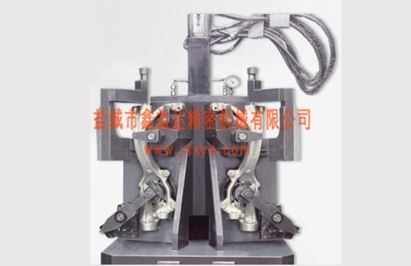 武汉加工中心液压夹具